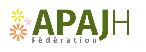 Logo de la Fédération APAJH